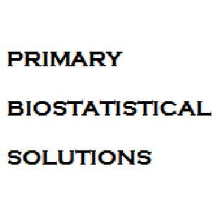 Primary Biostatistical Solutions, Inc. logo