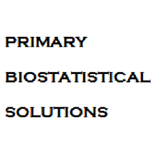 Primary Biostatistical Solutions, Inc. logo
