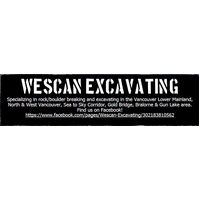 Wescan Excavating