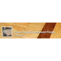 Howe Sound Hardwood Floors