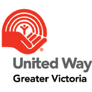 United Way Greater Victoria logo