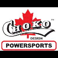 IceRock and Choko Design