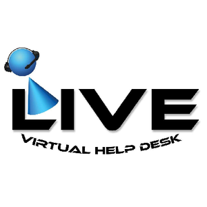 Live VHD Services Inc logo