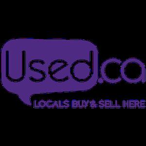 Used.ca logo