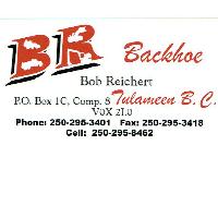 BR Backhoe Services