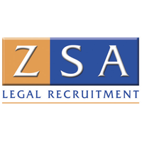 ZSA Legal Recruitment