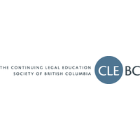 The Continuing Legal Education Society of BC