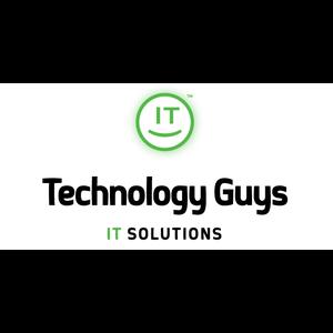 Technology Guys IT Solutions Inc. logo