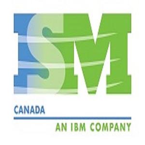 ISM Canada logo