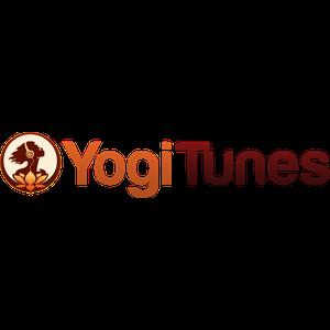 Yogitunes logo