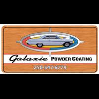 Galaxie Powder Coating