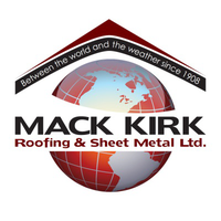Mack Kirk Roofing & Sheet Metal Ltd.