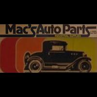 Macs Auto Parts