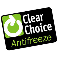 Clear Choice Antifreeze
