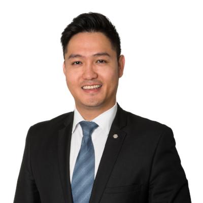 Bin Han, Montreal President, HKCBA