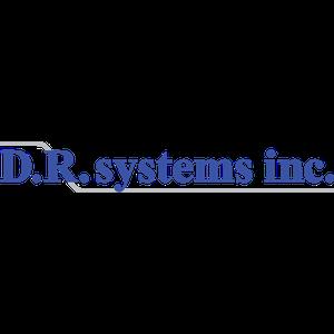 D.R. Systems Inc. logo
