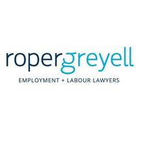 Roper Greyell