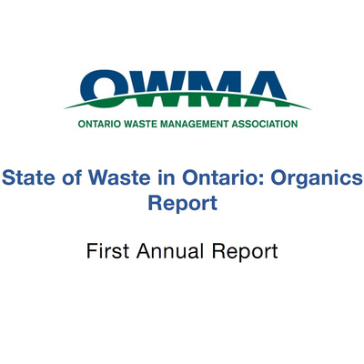 Ontario Waste Management Association | Articles