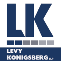 Levy Konigsberg