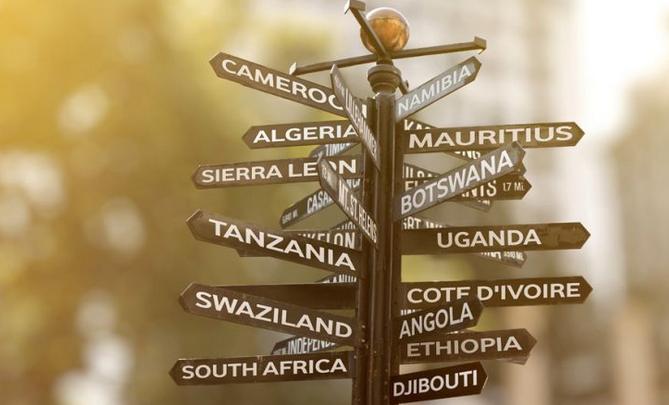 Global Chamber | Multi-Metro Opportunity Spotlight on Africa
