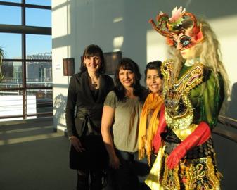 Madison around the World Art Show 2011
