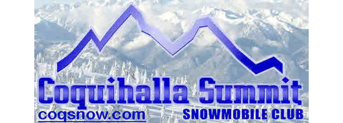 Coquihalla Summit Snowmobile Club
