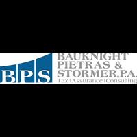 Bauknight Pietras & Stormer, PA