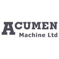 ACUMEN MACHINE LTD