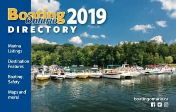Boating Ontario Association