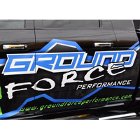 Ground Force Performance