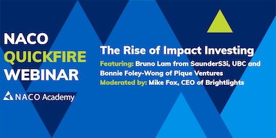 The Rise of Impact Investing Thumbnail