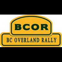 BC Overland Rally