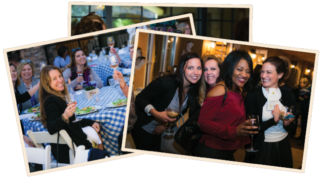 8d315a902df When you join Women of the Vine   Spirits not only do you join a powerful  and growing community in the alcohol beverage industry