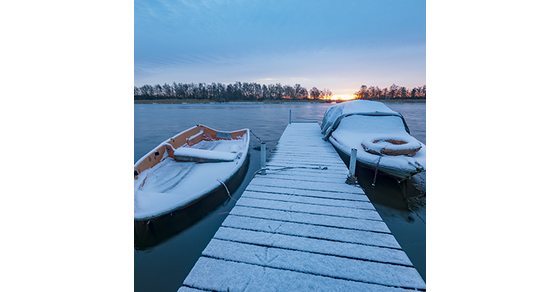 Boating BC Association | How-To: Winterize Your Boat