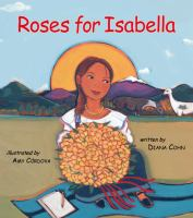 Roses for Isabella