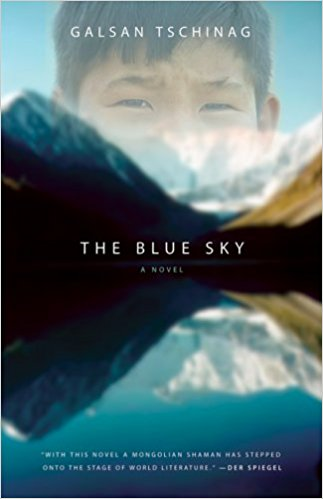The Blue Sky: A Novel