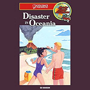 Disaster in Oceania