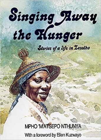 Singing Away the Hunger, Auto­biography of an African Woman