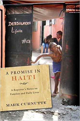 A Promise in Haiti