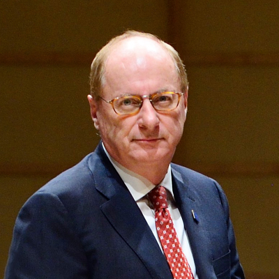 Dave Pohl, Vancouver President, HKCBA