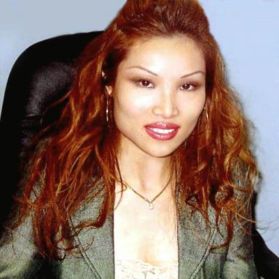 Amy Willis, Vancouver President, HKCBA