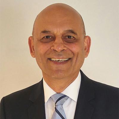 Zoheir Hasanbhai, Vancouver President, HKCBA
