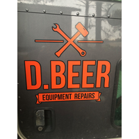 D.BEER EQUIPMENT REPAIRS