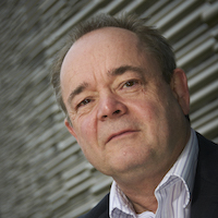 Peter Cowley