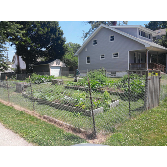 Akron | Growing Our Neighborhood: Akron Community Garden