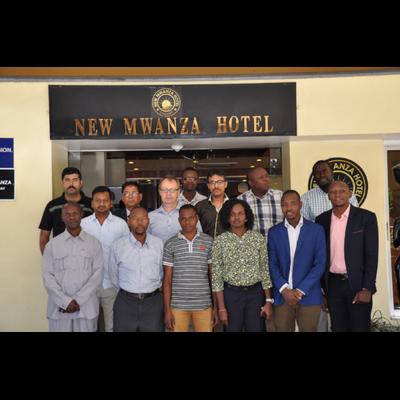 Confederation of Tanzania Industries   Articles