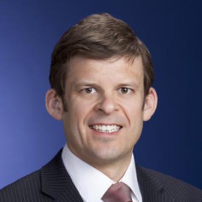 Alex Henderson, Calgary President, Partner, KPMG