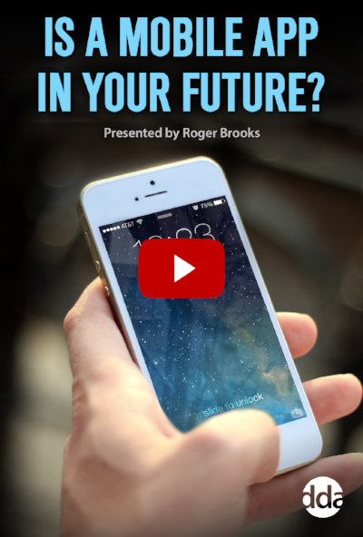 Is a Mobile App In Your Future?