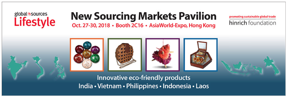 Global Chamber Calgary   Hong Kong New Sourcing Markets Pavilion