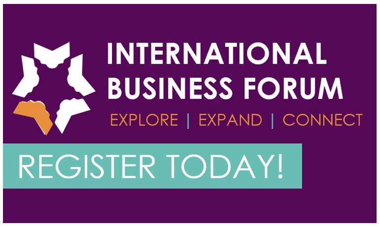 Resultado de imagen para 2019 International Business Forum by San Antonio Economic Development Foundation